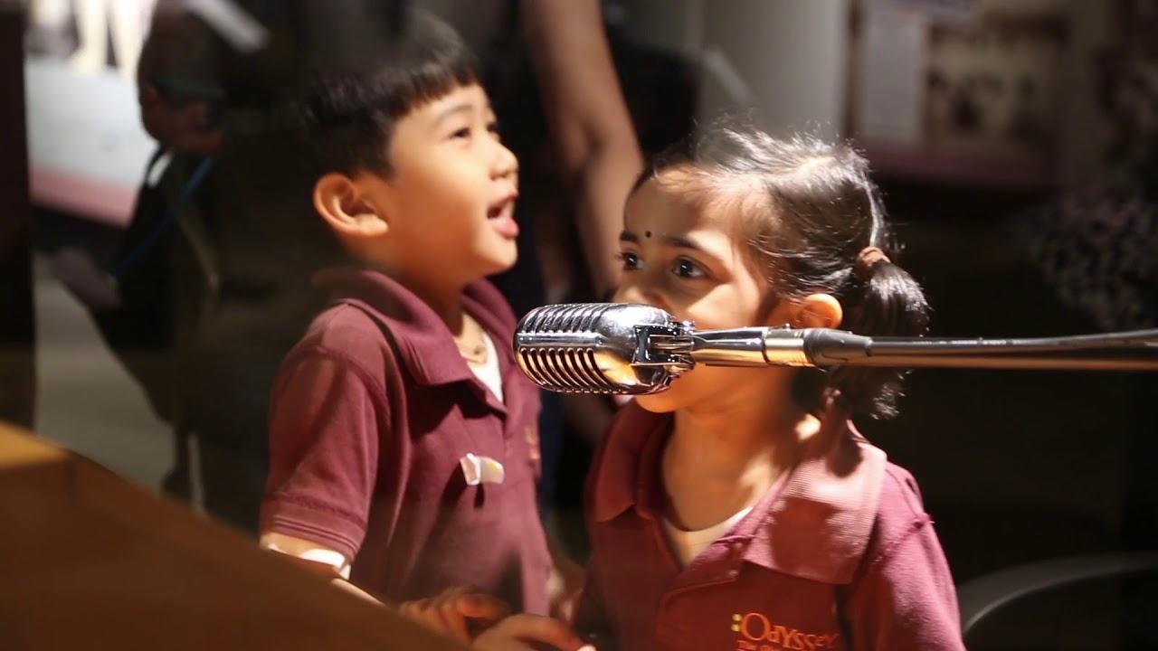 Celebrating Penang's musical heritage